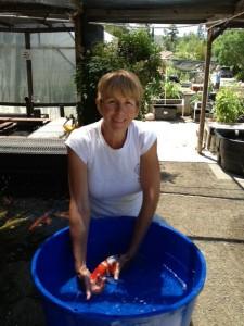 Jacklyn Rodman - Owner of Sunland Water Gardens