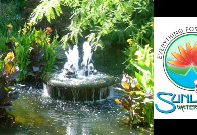 Sunland Water Gardens - Custom Ponds Supplier