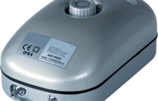Pond Supplies: Active Aqua air pump