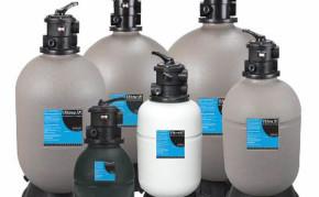 Pond Supplies: Pond Filters: Aqua UV Ultima II Pond Filters