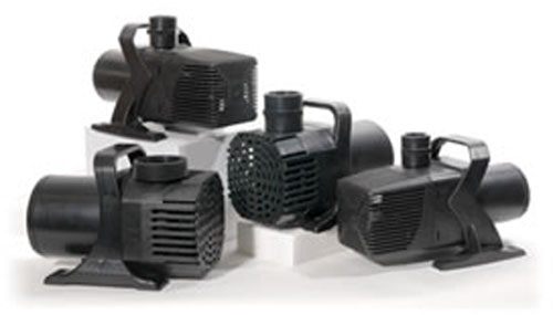 Atlantic TidalWave 2 Pumps, pond pump, skimmer pump