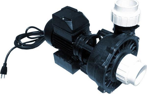 Evolution ESE series pump, pond pump, energy efficient pond pump