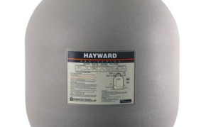 Pond supply: Pond filter: Hayward Pro-Series™ Top Mount filter