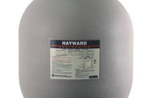 Pond supply: Pond filter: Hayward Pro-Series™ Top Mount filter