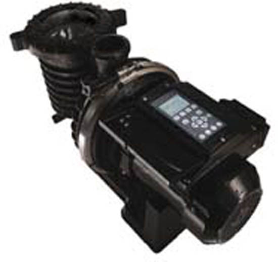Intellipro variable speed pump, pond pump, Pentair 011018
