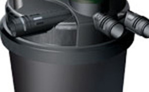 Pond Filters: LAGUNA Pressure-Flo 700 Pressurized Filters
