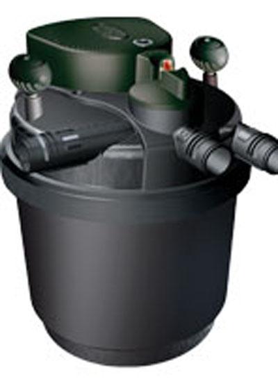 Laguna Pressure flo 700 filter, pond filter pt1500, small pond f