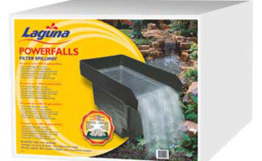 Pond Filter: Laguna PowerFlo 1000 External Biological Filter