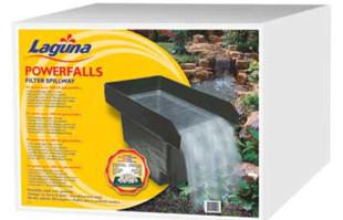 Pond Filter: Laguna PowerFlo 1000 External Biological Filter