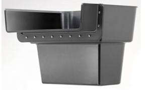 Pond Supplies: Proline waterfall box - Pond Filters