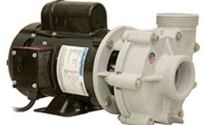 Pond supply: pond pump: Sequence 4000 pond pumps