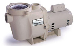Pond Supplies: Pond Pump: Pentair WhisperFlo® High Performance Pump