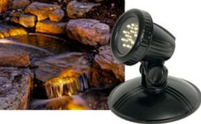 Pond Supplies: Pond lights: Atlantic LED pond lighting