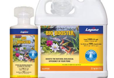 Laguna pond Bio booster, pond bacteria, algae control, pond supp