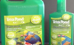 Pond supplies: Algae control: Tetra Algae control