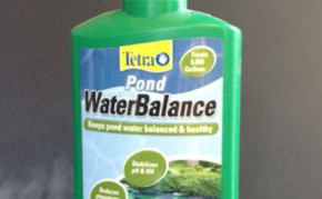 Pond supplies: Pond water treatment: Tetra Water Balance