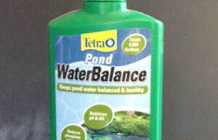 Pond supplies: Pond water treatment: Tetra Water Balance
