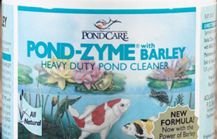 Pond Care: Beneficial bacteria: Pond Care Pond Zyme