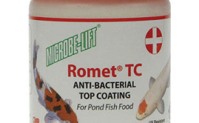 Pond Fish Supplies: Anti-Bacterial Top Coating by Microbe-lift | Pond Fish