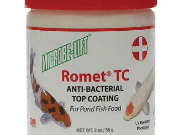 Pond Fish Supplies: Anti-Bacterial Top Coating by Microbe-lift - Pond Fish Health Care - Pond Fish Supplies
