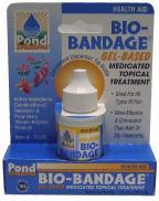 Pond Fish Supplies: Bio Bandage Gel - Pond Fish Health Care - Pond Fish Supplies
