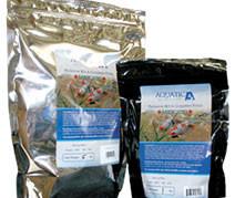 Pond Fish Supplies: Blackwater Medicated Food | Pond Fish