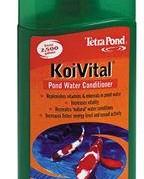 Pond Fish Supplies: Koi Vital 16.9 oz | Pond Fish
