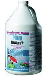 Pond Fish Supplies: Kordon NovaAqua Plus - Pond Fish Health Care - Pond Fish Supplies