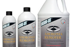 Pond Fish Supplies: Microbe-lift Ammonia Remover | Pond Fish