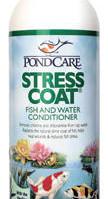 Pond Fish Supplies: Pond Stress Coat | Pond Fish