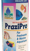 Pond Fish Supplies: PraziPro | Pond Fish