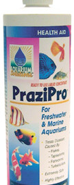 Pond Fish Supplies: PraziPro - Pond Fish Health Care - Pond Fish Supplies