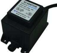 Lighting: 12v Aquascape LED Low Voltage Transformer (6w) | Pond Lights