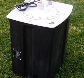 Pond Supplies: AerMaster Lake/Pond Aerator - Pond Aeration - Pond Air Pumps
