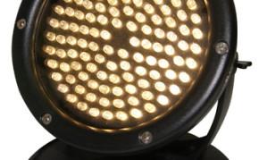Lighting: Alpine 120 LED (warm white) w/transformer & photocell | Pond Lights