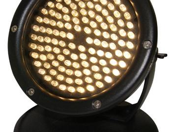 Pond Supplies: Alpine 120 LED (warm white) w/transformer & photocell - Pond Lighting - Pond Supplies
