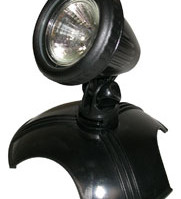 Lighting: Alpine Illumination 50w Halogen Light   Pond Lights