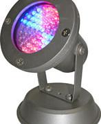 Lighting: Alpine LED Color Changing Light | Pond Lights