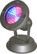 Pond Supplies: Alpine LED Color Changing Light - Pond Lighting - Pond Supplies
