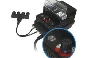 Lighting: Alpine Multi Light Transformer | Pond Lights