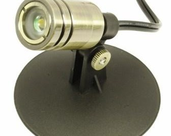 Lighting: Aquascape 1w LED Bullet Spotlight | Pond Lights
