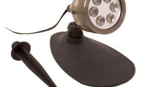 Lighting: Aquascape 6w LED Spotlight | Pond Lights