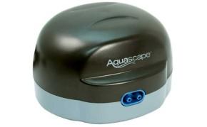 Pumps & Filters: Aquascape PondAir 2T Air Pump | Pond Maintenance
