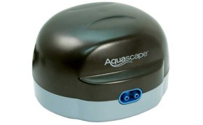 Pond Pumps & Pond Filters: Aquascape PondAir 2T Air Pump   Pond Maintenance
