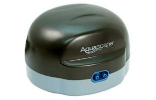 Pond Pumps & Pond Filters: Aquascape PondAir 2T Air Pump | Pond Maintenance
