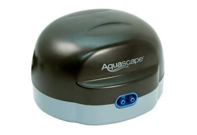 Pond Supplies: Aquascape PondAir 2T Air Pump - Pond Aeration - Pond Air Pumps