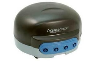 Pond Pumps & Pond Filters: Aquascape PondAir 4T Air Pump | Pond Maintenance