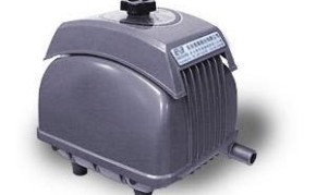 Pond Pumps & Pond Filters: Hakko Air Pump | Pond Maintenance