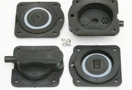 Pumps & Filters: Hakko Diaphragm Kit   Pond Maintenance
