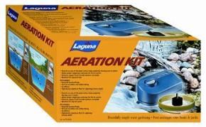 Pumps & Filters: Laguna Aeration Kit | Pond Maintenance